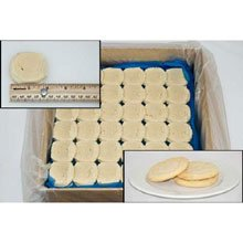 General Mills Pillsbury Best Sugar Cookie Dough, 1.2 Ounce -- 288 per case. by General Mills
