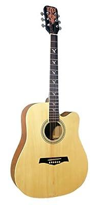 Martin Smith W-700-N Acoustic Guitar