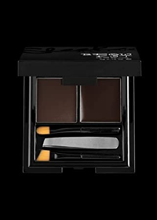 Sleek Brow Kit- Extra Dark (819) by Sleek MakeUp: Amazon.co.uk: Beauty