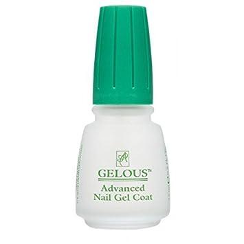 Amazon.com : American Classic Gelous Nail Gel Base Coat Nail ...