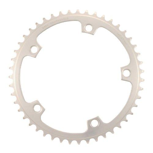 Campagnolo Fc-Pi049 49T/144mm Track Ring, Record Pista (Track) Chainring ()