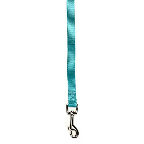 Zack & Zoey Dog Lead LEASHES Bulk LOT Packs Litter Rescue Shelter - Choose Size & Quantity (Small - 4 Ft x 5/8 Inch 40 Leads) by Zack & Zoey (Image #7)