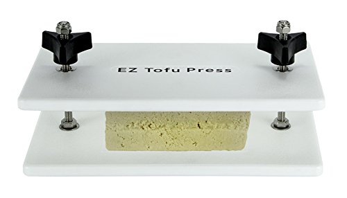 EZ Tofu Press - Removes Water