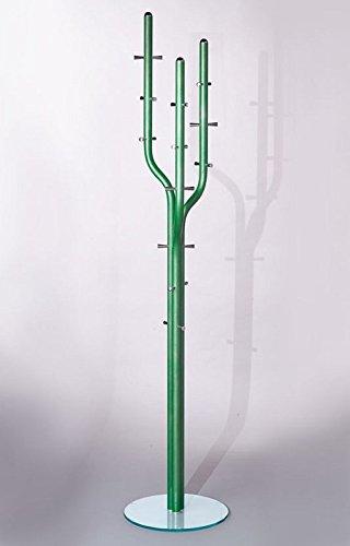 D de Tec - Perchero de pie Cactus verde: Amazon.es: Hogar