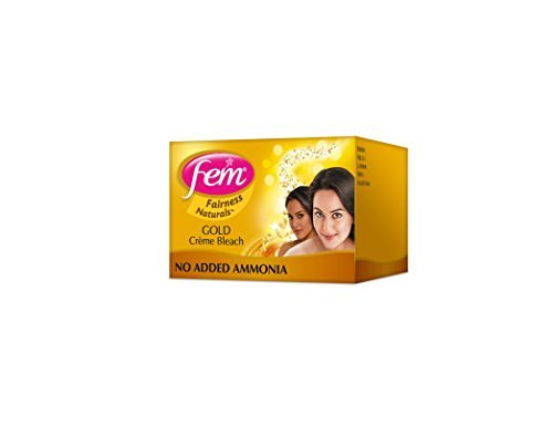 Fem Gold Bleach by Fem
