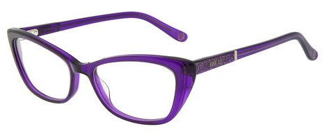 Frauen Brille Anna Sui AS660A