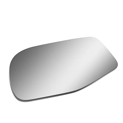 Driver/Left Side Door Rear View Mirror Glass Lens Replacement for 1995-2005 Ford Explorer/Ranger/Mazda B-Series