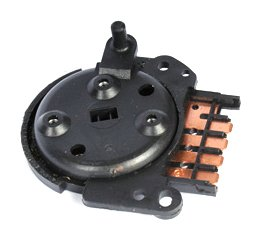 Cutlass Ciera A/c - ACDelco 15-71408 GM Original Equipment Air Conditioning Selector Switch