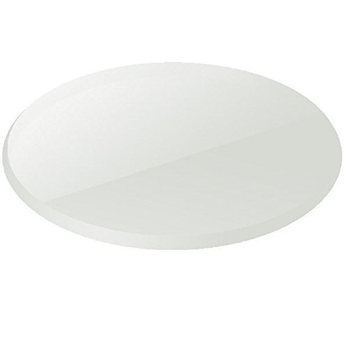 Nora NM-100F/MR16 - Frosted Glass Lens - MR16 - Compatible with Halo - Wac Lighting Lens