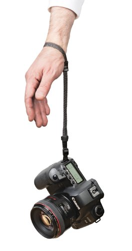 JOBY Wrist Strap for DSLR and Mirrorless Professional Cameras.