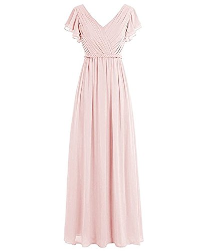 Leader A Rose Damen Kleid Beauty of Linie the Izq0BIvr