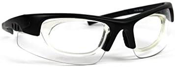 Varo 26701 - Gafas de seguridad para usar encima de gafas ...