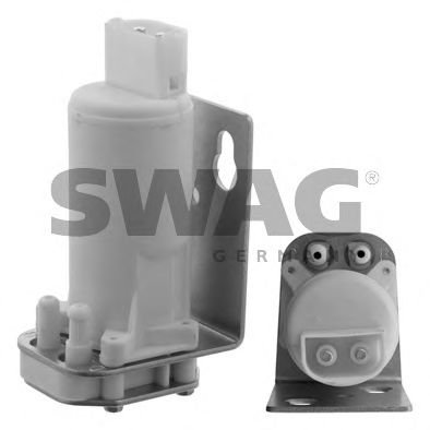 SWAG Windshield Washer Pump Fits VOLVO 140 164 240 260 F Sedan Wagon 1304783