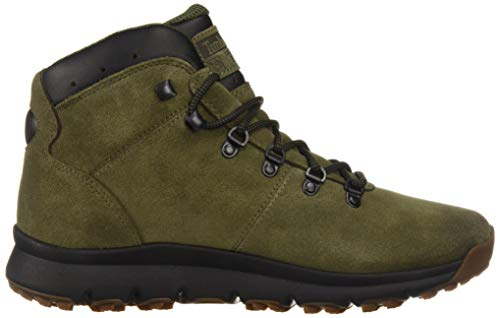 Pictures of Timberland Men's World Hiker Mid Ankle TB0A1RJWA58 3