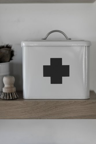 Buy vintage medical box