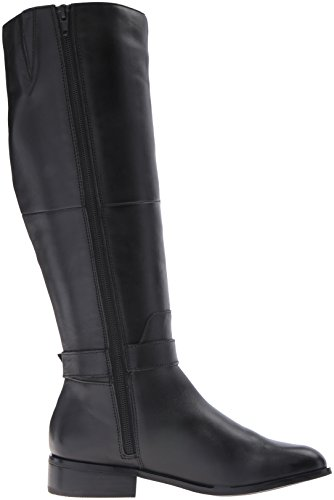 Leather Women's Boot Aldo Catriona Harness Black Xdxqpw
