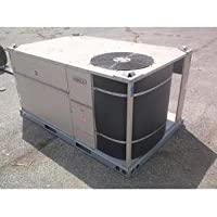 LENNOX ZGA048S4BW1G 4 TON LO NOX HEAT CONVERTIBLE GAS/ELECTRIC PACKAGED UNIT 13 SEER 460/60/3 R410A