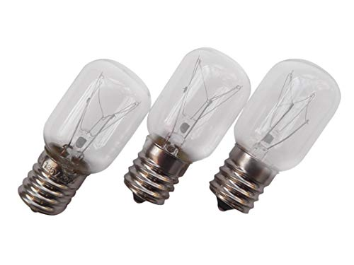 whirlpool replacement bulb - 3