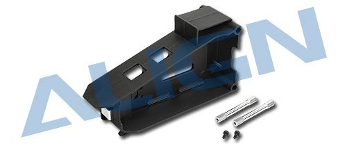Yoton Accessories Align trex 600PRO Receiver Mount H60201 Align trex 600 Parts with Tracking