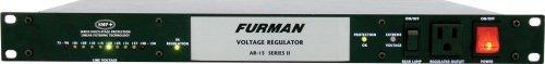 Voltage Regulator Power Conditioner (Furman Ar-15 Ii Voltage Regulator Power Conditioner)