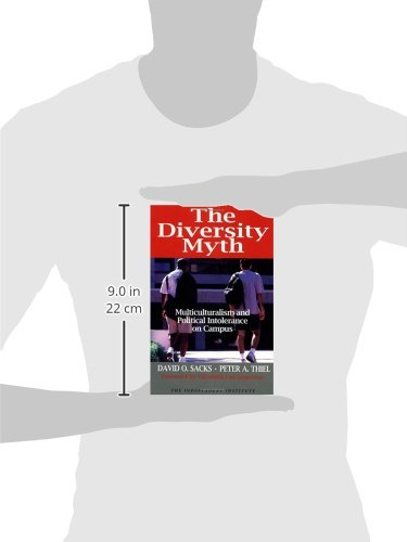 The Diversity Myth: Multiculturalism and Political Intolerance on ...