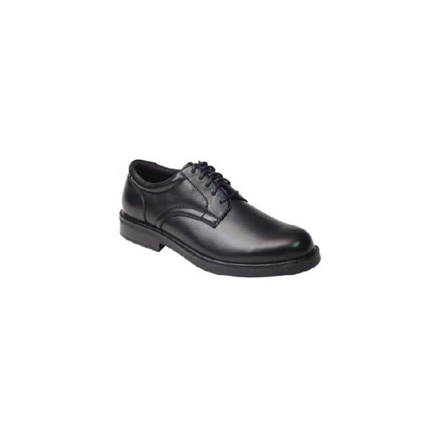 Soft Stags Kingsbury Black Vegan Shoe, Size 9 Shoes
