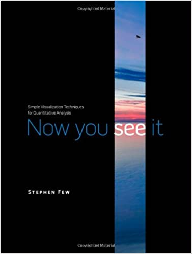 Now You See It - Stephen Few