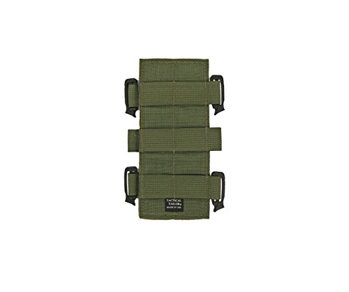 (Tactical Tailor MAV Center Adapter Chest Rig Vest, Olive Drab )