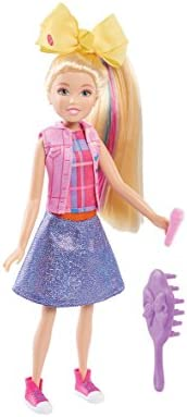 Just Play Jojo Siwa Singing Doll 'Boomerang'