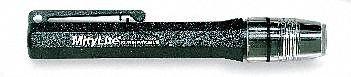 Aaa Xenon Flashlight (Industrial Mini Flashlight, Xenon, Black)