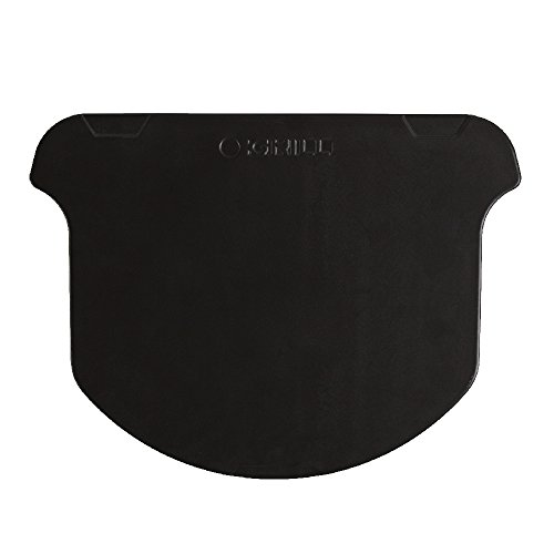 O-Grill O-PSB Pizza Grilling Stone, Charcoal Black by O-Grill