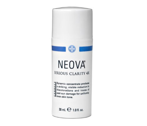 NEOVA Serious Clarity 4x, 1.0 Fl Oz