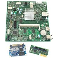 HP F2A76-67910 Formatter PC board assembly - For the M527 printer series only