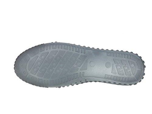 BEPPI Aqua Zapatos de Agua Para Los Niños y Adolescentes de Los Zapatos de Surf azul marino