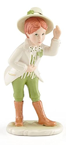 Lenox Seamus, The Irish Lad - Figurine
