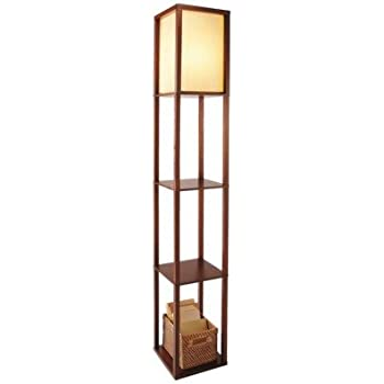 The Lamp Shelf - Floor Lamps - Amazon.com