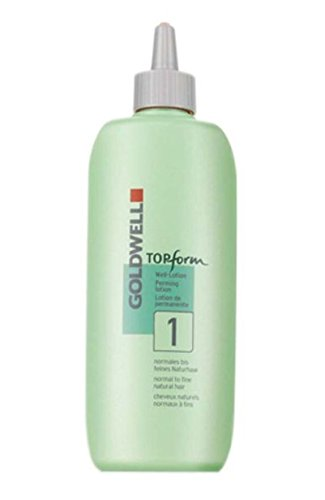 Goldwell Top Form-Wave 1 normal 1 x 500 ml Dauerwelle