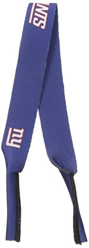 NFL New York Giants Neoprene Sunglass Strap, - Sunglass Ny