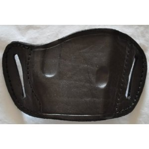 Pro-Tech Outdoors Black Leather Side Holster for Taurus 24/7, PT-92, PT-99 Gun by Pro-Tech Outdoors (Image #2)