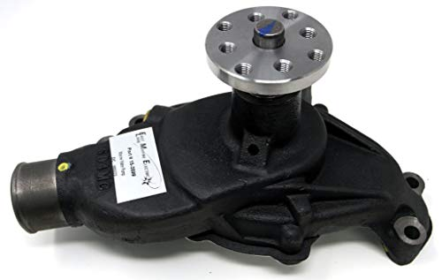 ELM Products Compatible with GM Block 8 Cylinder Chris Craft Crusader Mercruiser OMC Volvo 307 327 ()