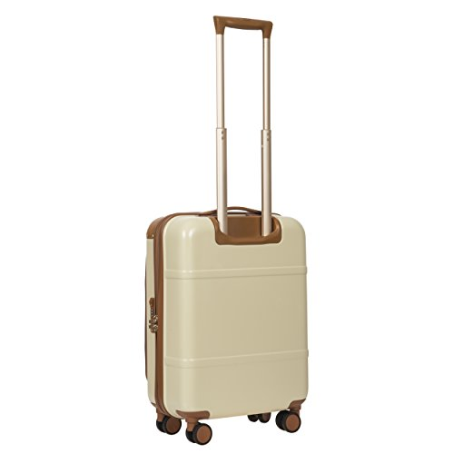 Bellagio 2.0 Ultra Light 21 Inch Carry On Business Spinner Trunk with Pocket by Bric's (Image #2)