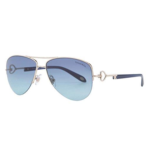 tiffany-co-sunglasses-tf3046-black-blue-100-authentic-womens-sunglasses-60949s