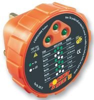 Socket /& See SOK32 Professional Socket Tester