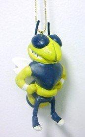 - Georgia Tech Yellow Jackets Mascot Figurine by Caseys