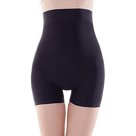 Amazon.com: Summer High Waist Safety Short Pants Culotte Push Up Women Boxer Briefs Boyshorts Womens Underwear Panties Femme 555#: Kitchen & Dining