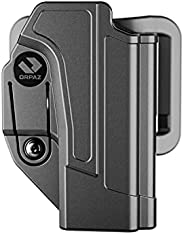 Orpaz Gun Holster for The S&W M&P 9mm Holster and S&W M&