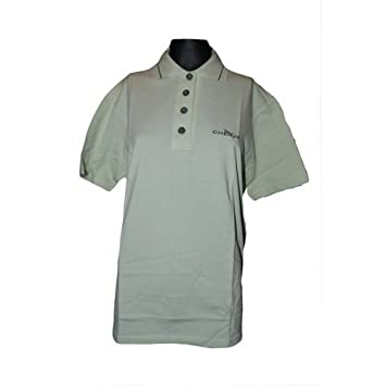 Chervo Svezia Golf Polo About, Mujer, Talla 36 (D), Color Verde ...
