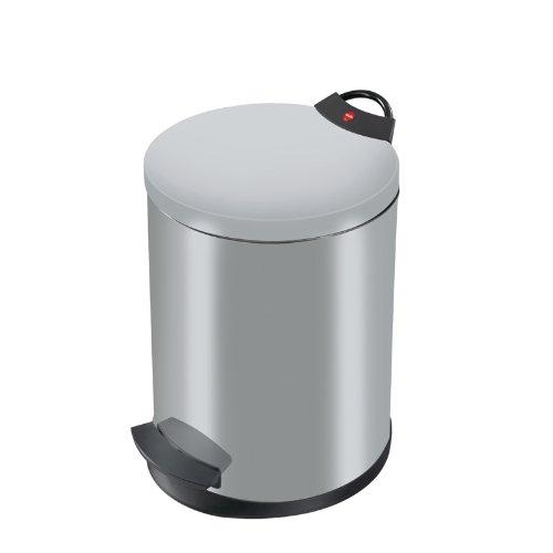 ハイロ(Hailo) T2.13 L コスメティックビン シルバー T2.13 Cosmetic bins silver B0038U4IBQ シルバー シルバー