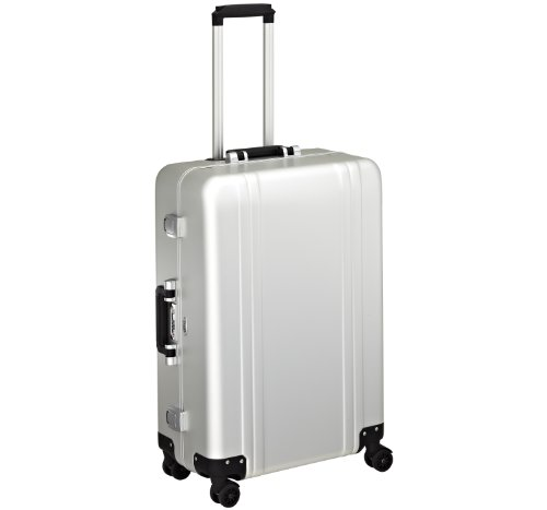 zero-halliburton-classic-aluminum-26-inch-4-wheel-spinner-travel-case-silver-one-size