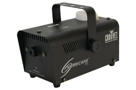 Hurricane 700 Fog Machine - 4